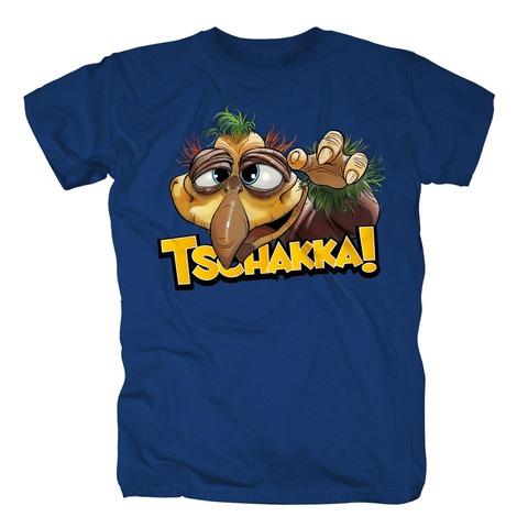 Tschakka Frederic von Sascha Grammel - T-Shirt jetzt im Sascha Grammel Shop