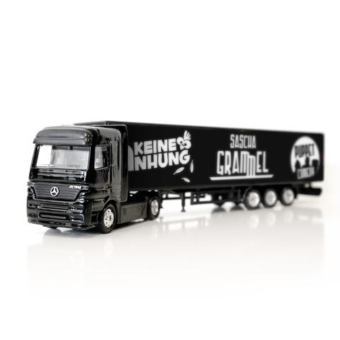 Keine Anhung von Sascha Grammel - Modell-Truck jetzt im Sascha Grammel Shop
