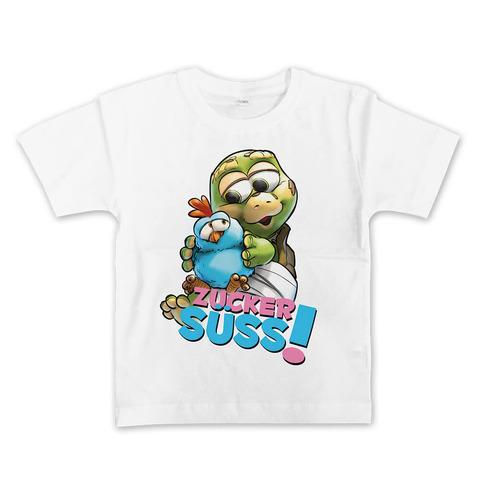 Zuckersüss von Sascha Grammel - Kids Shirt jetzt im Sascha Grammel Shop