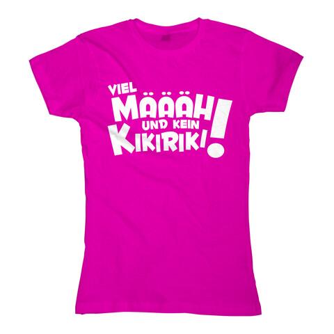 Mäh von Sascha Grammel - Girlie Shirt jetzt im Sascha Grammel Shop