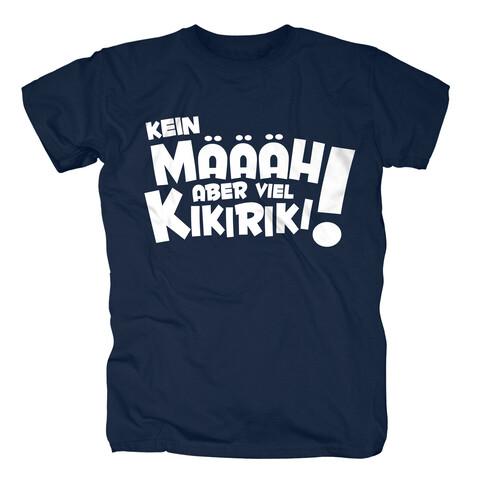 Kikiriki von Sascha Grammel - T-Shirt jetzt im Sascha Grammel Shop