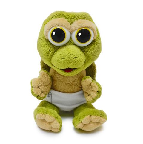 Baby Josie von Sascha Grammel - Plüschpuppe mit Spieluhr jetzt im Sascha Grammel Shop