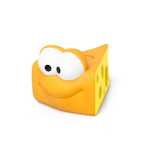 Der Käse der Wahrheit von Sascha Grammel - Soundfigur mit Lichtsensor jetzt im Sascha Grammel Shop