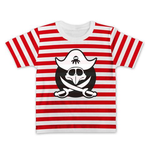 Pirat von Sascha Grammel - Kinder Shirt jetzt im Sascha Grammel Shop